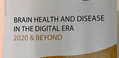 Brain health and disease in the digital era